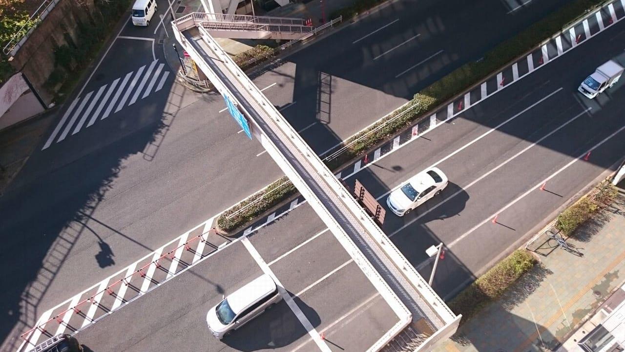 横浜横須賀道路事故