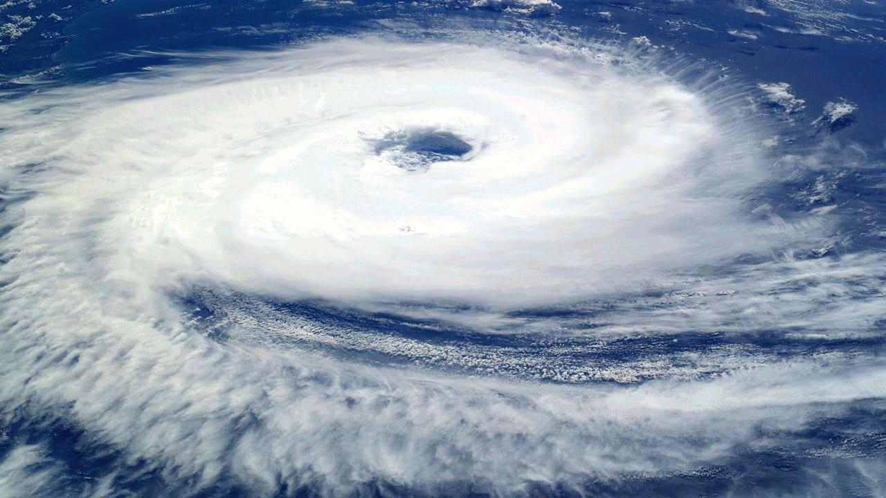 台風19号イメージ画像