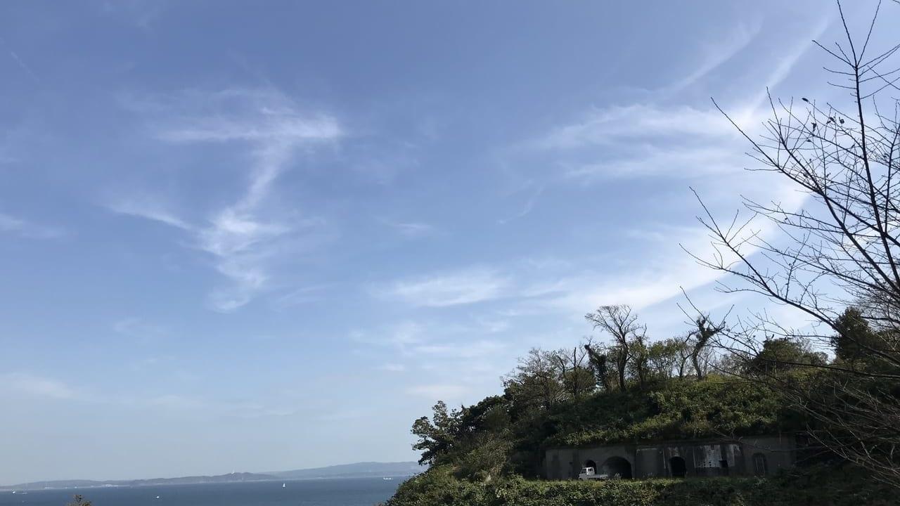 ファーマシーガーデン浦賀景色1